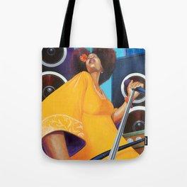 Solista Tote Bag