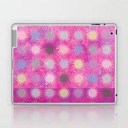 Colorful Sun Pattern II Laptop & iPad Skin
