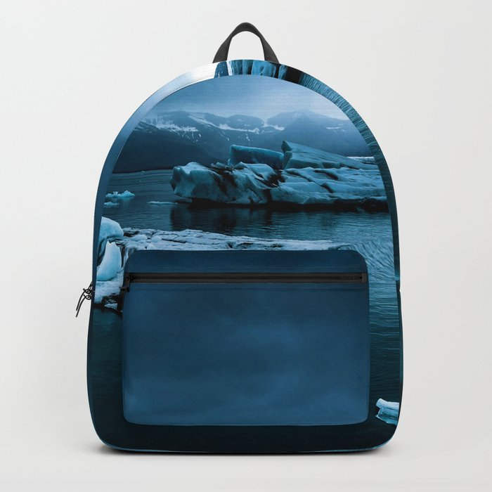 Blistering Cold Backpack