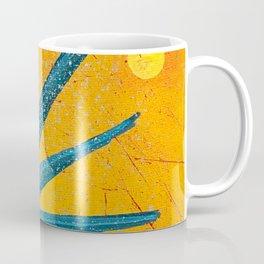 Grateful Agave Coffee Mug