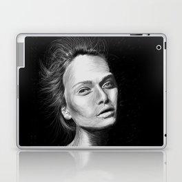 Love Girls - Black Laptop & iPad Skin