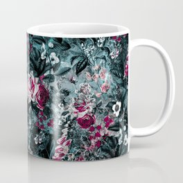 Surreal Garden 2K Coffee Mug