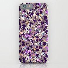 Wild Flora iPhone 6s Slim Case