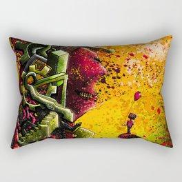Small-fry Rectangular Pillow