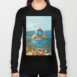 The Social Attempt Long Sleeve T-shirt