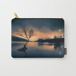 Lone Tree Snowdonia Carry-All Pouch