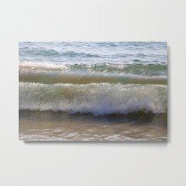 Maui Waves Metal Print