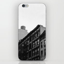 Soho XXI iPhone Skin
