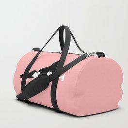 do nothing Duffle Bag