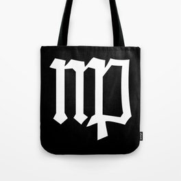 Virgo II Tote Bag