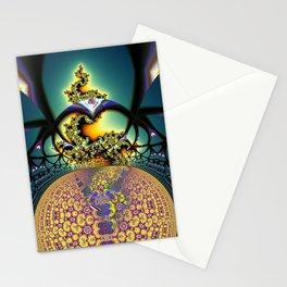 Groth - Fractal Design Stationery Cards