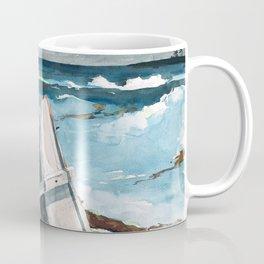 After The Hurricane, Bahamas - Digital Remastered Edition Coffee Mug