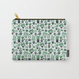 Ms Botany Greenery Carry-All Pouch