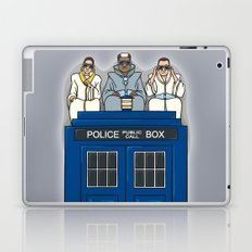 Party on, Who? Laptop & iPad Skin