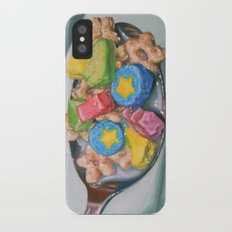 Marshmallow Cereal Slim Case iPhone X
