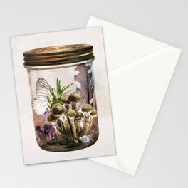 SACRED OBJECTS III Stationery Cards