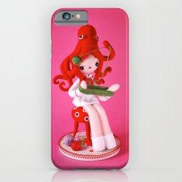 Onto-Girl iPhone Case