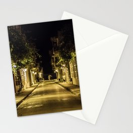 Cartagena Colombia Stationery Cards