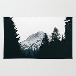 Mount Hood XII Rug
