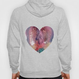 Remedy Sky's Heart Shaped Vulva Hoody
