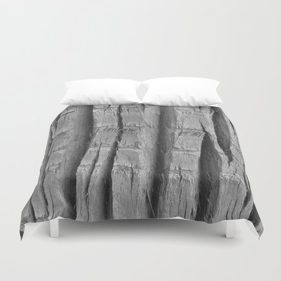 Barking Up The Right Tree Duvet Cover
