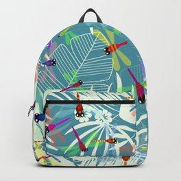 butterflys Backpack