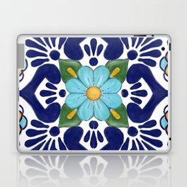 talavera tile 2 Laptop & iPad Skin
