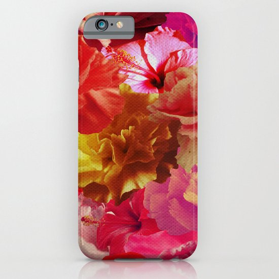 Anthea iPhone & iPod Case