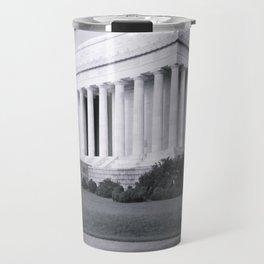 Resolve - Washington, DC Travel Mug