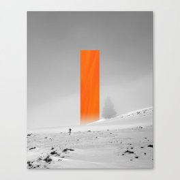 J/26 Canvas Print