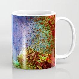 The shout of fallen angels Coffee Mug