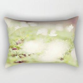 Soft Spring Rectangular Pillow