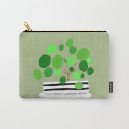 Coin Carry-All Pouch