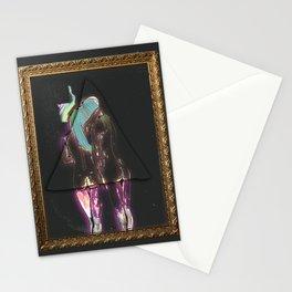 Night 3 Stationery Cards