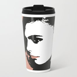 caradelvigne Metal Travel Mug