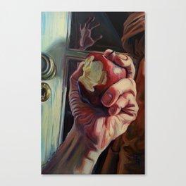 """Harvest"" Canvas Print"