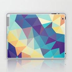 Coral Reef Tris Laptop & iPad Skin