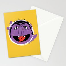 Count Splatt Stationery Cards