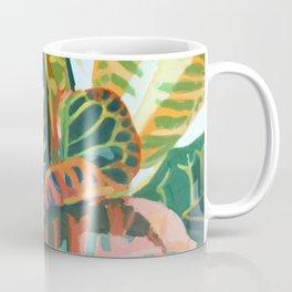 Plant Study 1 Coffee Mug