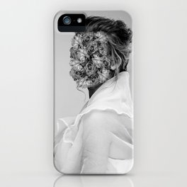 flower people 2 iPhone Case