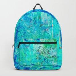 little by little Backpack
