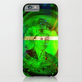 timeless story iPhone Case