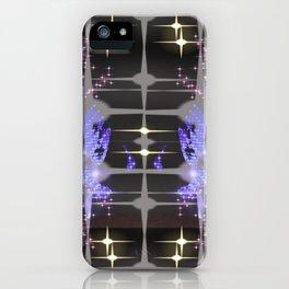 stars center iPhone Case