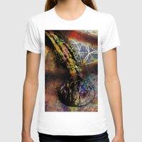 jellyfish T-shirts featuring Jellyfish by J.Lauren