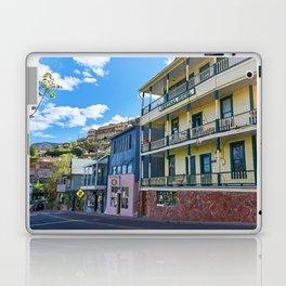Streets of Jerome Laptop & iPad Skin