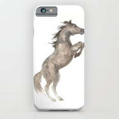 Rearing Horse Slim Case iPhone 6s