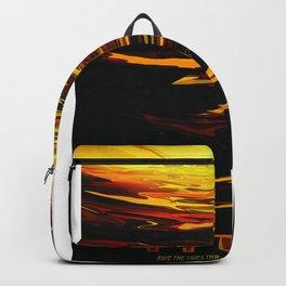 Titan - NASA Space Travel (Alternative) Backpack