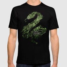 Slytherin Nature T-shirt