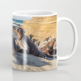 Galapagos Coffee Mug