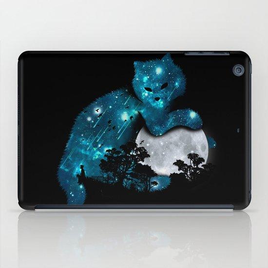 I can haz the moon iPad Case